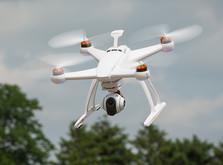 Квадрокоптер Blade Chroma с камерой 1080p CGO2+ и радиоаппаратурой ST10+ RTF-фото 29