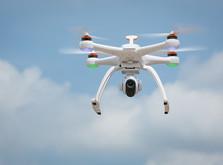 Квадрокоптер Blade Chroma с камерой 1080p CGO2+ и радиоаппаратурой ST10+ RTF-фото 25