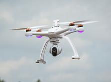 Квадрокоптер Blade Chroma с камерой 1080p CGO2+ и радиоаппаратурой ST10+ RTF-фото 34
