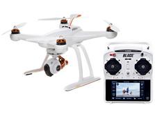 Квадрокоптер Blade Chroma с камерой 1080p CGO2+ и радиоаппаратурой ST10+ RTF-фото 43