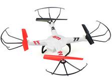 Квадрокоптер WLToys V686K Explore с WiFi видеокамерой-фото 1