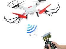 Квадрокоптер WLToys V686K Explore с WiFi видеокамерой-фото 2
