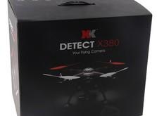 Квадрокоптер XK DETECT X380-фото 6