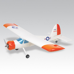 Самолет на радиоуправлении Thunder Tiger BEAVER  40  KIT