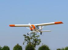 Самолет на радиоуправлении Thunder Tiger BEAVER  40  KIT-фото 7