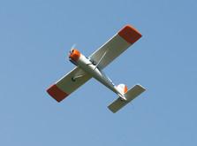 Самолет на радиоуправлении Thunder Tiger BEAVER  40  KIT-фото 8