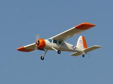 Самолет на радиоуправлении Thunder Tiger BEAVER  40  KIT-фото 2