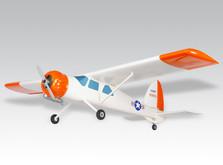 Самолет на радиоуправлении Thunder Tiger BEAVER  40  KIT-фото 3