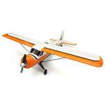 Самолёт XK A600 DHC-2 570мм RTF c системой стабилизации 6G