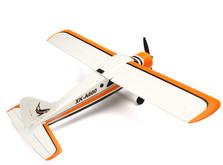 Самолёт XK A600 DHC-2 570мм RTF c системой стабилизации 6G-фото 2