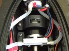 Катер на радиоуправлении Fei Lun FT012 High Speed Boat с бесколлекторным электродвигателем.-фото 7
