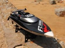 Катер на радиоуправлении Fei Lun FT012 High Speed Boat с бесколлекторным электродвигателем.-фото 8