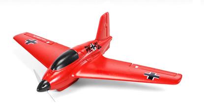 Радиоуправляемая модель самолета Kraftei ME 163 700мм ARF
