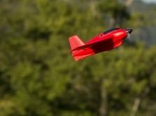 Радиоуправляемая модель самолета Kraftei ME 163 700мм ARF-фото 3