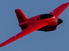 Радиоуправляемая модель самолета Kraftei ME 163 700мм ARF-фото 5