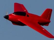 Радиоуправляемая модель самолета Kraftei ME 163 700мм ARF-фото 6