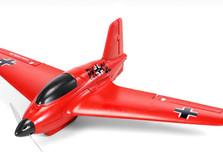 Радиоуправляемая модель самолета Kraftei ME 163 700мм ARF-фото 1