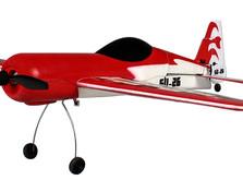 Модель самолёта для пилотажа WL Toys F929 SU-26-фото 3