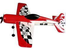 Модель самолёта для пилотажа WL Toys F929 SU-26-фото 4