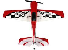 Модель самолёта для пилотажа WL Toys F929 SU-26-фото 6