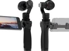 Ручной подвес для видеосъемки DJI Osmo с камерой 4K-фото 5