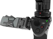 Ручной подвес для видеосъемки DJI Osmo с камерой 4K-фото 2