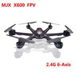 Гексакоптер MJX X601 H с FPV