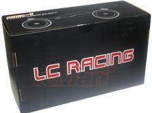 Багги LC Racing масштаб 1:14-фото 6