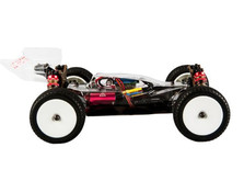 Багги LC Racing масштаб 1:14-фото 3