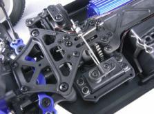 Автомобиль ACME Racing Dominator Brushless 4WD 1:8 2.4GHz EP (Orange RTR Version)-фото 5