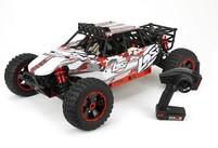 Радиоуправляемая модель Losi Desert Buggy XL 1:5 с ДВС!