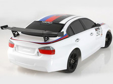 Шоссейная 1:10 Team Magic E4JR II BMW 320-фото 2