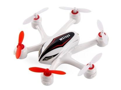 Гексакоптер WL Toys Q272 Tracker