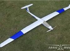 Планер Sonic Modell LS-8-18 PNP-фото 2
