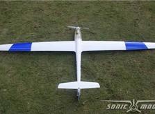 Планер Sonic Modell LS-8-18 PNP-фото 1