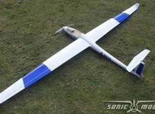 Планер Sonic Modell LS-8-18 PNP-фото 3