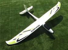 Пилотажный планер X-UAV Whisper wind 1700мм PNP-фото 3