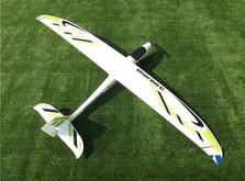 Пилотажный планер X-UAV Whisper wind 1700мм PNP-фото 1