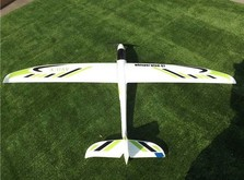 Пилотажный планер X-UAV Whisper wind 1700мм PNP-фото 2