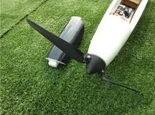 Пилотажный планер X-UAV Whisper wind 1700мм PNP-фото 5