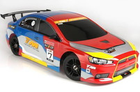 Шоссейная 1:10 Team Magic E4JR II Mitsubishi Evolution X