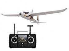 Планер для полетов по камере  Hubsan Spy Hawk FPV RTF с GPS и автопилотом-фото 4