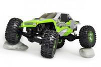 Радиоуправляемая модель краулера Axial AX10 Scorpion Rock Crawler 1:10 RTR