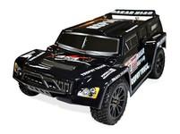 Радиоуправляемый внедорожник Hummer Dakar H140 1:14 RTR
