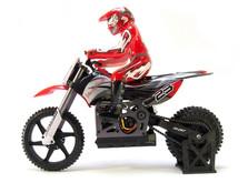 Радиоуправляемый мотоцикл Himoto Burstout MX400-фото 1