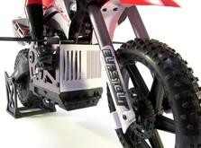 Радиоуправляемый мотоцикл Himoto Burstout MX400-фото 4