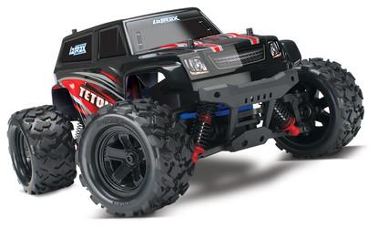 Монстр на радиоуправлении LaTrax Teton Monster 1:18 RTR