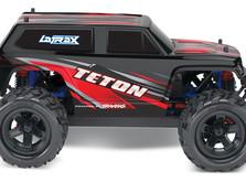 Монстр на радиоуправлении LaTrax Teton Monster 1:18 RTR-фото 3