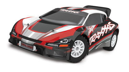 Автомобиль Traxxas Rally Racer VXL Brushless 1:10 RTR