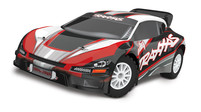 Автомобиль Traxxas Rally Racer VXL Brushless 1:10 RTR